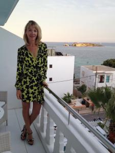 back in ibiza, spain, for an friend's wedding.  may 2013